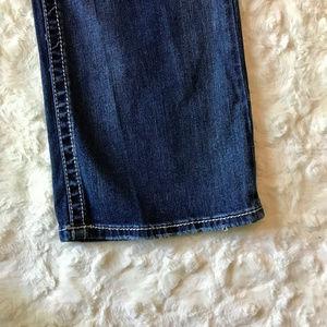 torrid Jeans - Torrid Premium Dark Wash Relaxed Boot Jeans 20